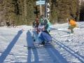 2014 GORE-TEX Wasatch SkiMo Race