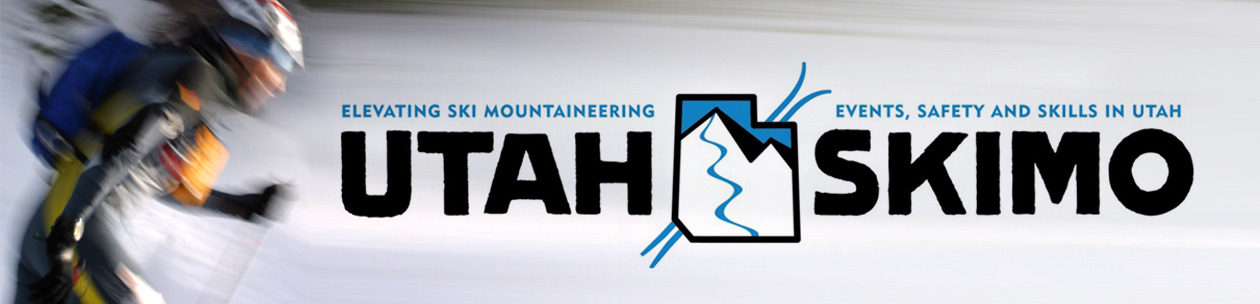 Utah Ski Mountaineering